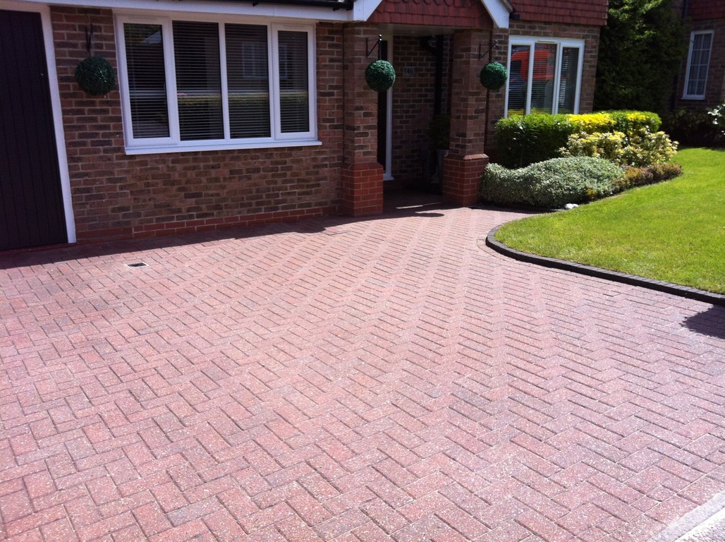 High Definition Cleaning Limited Driveway Cleaning